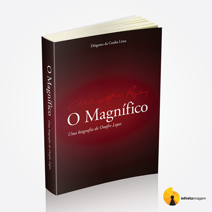 Autora:  Diógenes da Cunha Lima  Sobre: