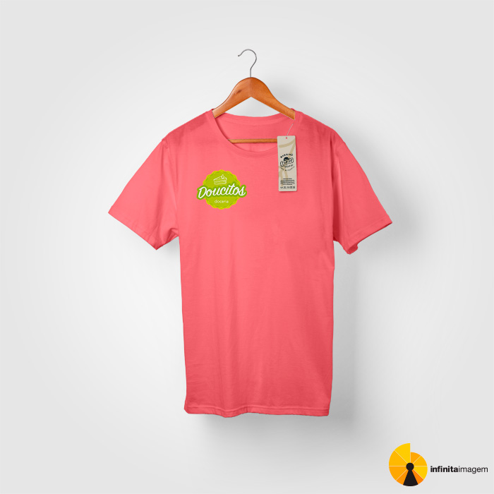 doucitos camiseta