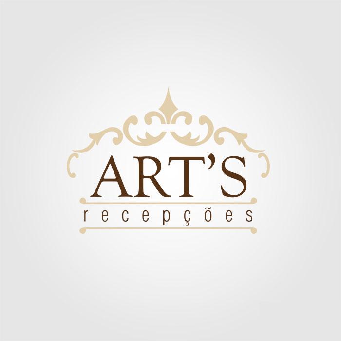 ART'S RECEPÇÕES