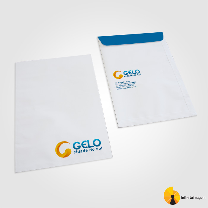 gelo envelope